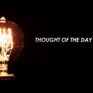 TP - Thought of the Day Podcast (1)