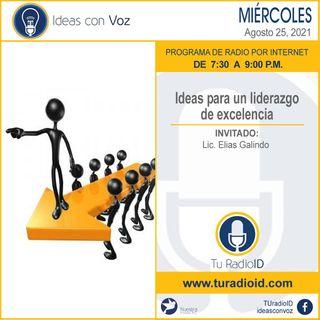 Ideas para un liderazgo de excelencia