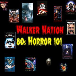 """Ep 101 """"80s Horror 101"""""""