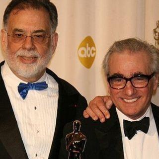 Scorsese e Coppola: Cinema o Non Cinema?