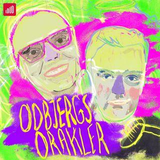 Odbjergs Orakler [5:8] Annika Aakjær