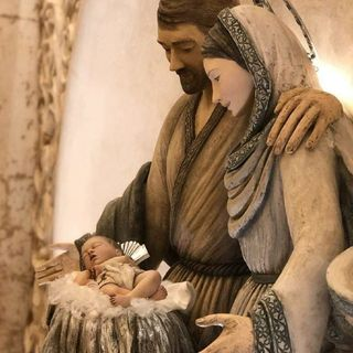 Fiesta de la Sagrada Família - C