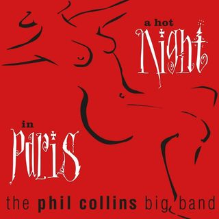 Especial THE PHIL COLLINS BIG BAND A HOT NIGHT IN PARIS 1989 Classicos do Rock Podcast #PhilCollins #AHotNightInParis #starwars #yoda #r2d2