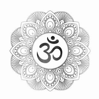Épisode 19    Les vertus de Ôm, la vibration sacrée de l'Univers ॐ