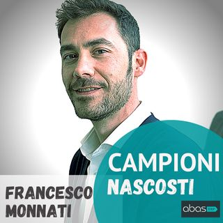 CAMPIONI NASCOSTI | ERP - Episodio 4: FRANCESCO MONNATI