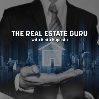 The Real Estate Guru