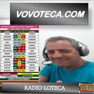 Loteca 772: Radio Loteca