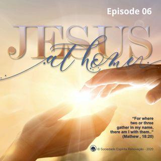 Episode 06 - Effort and prayer