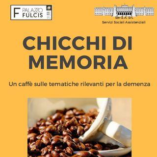Chicchi di memoria - Caffé alzheimer a Belluno