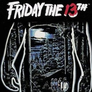 """""""Friday the 13th: Part 1"""" Commentary - The Short Version"""