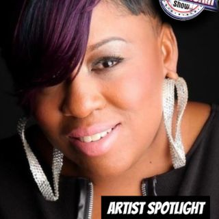 Artist Spotlight - Annyett Royale | @annyettroyale