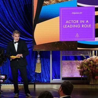 La Sexta Nominada 9x15 - Análisis de los Oscar y final de temporada