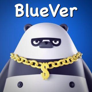 Prima puntata - Ciao sono BlueVer e vi parlerò del mondo delle piattaforme web e chat