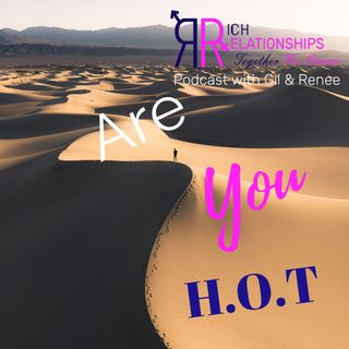 Are You H.O.T ?