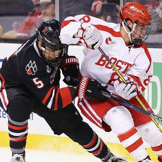 Beanpot Preview: Boston University Vs. Northeastern