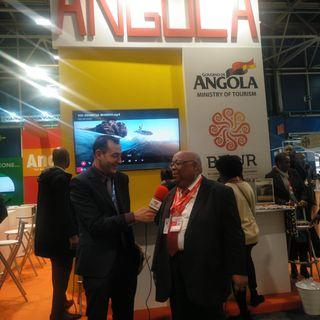 Fin de Semana Contigo 23022020 (FDS Contigo) Viajamos hasta Angola y a Mallorca