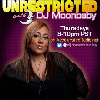 Unrestricted w/ DJ Moonbaby 3-30-17