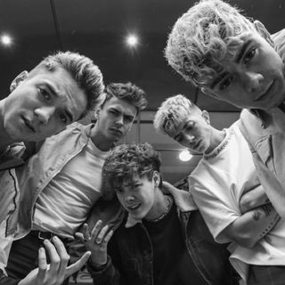 Gracie reviews Why Don't We