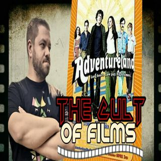 Adventureland (2009) - The Cult of Films: Review