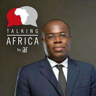 """#101: Eric Kacou - """"Côte d'Ivoire needs a political settlement"""""""