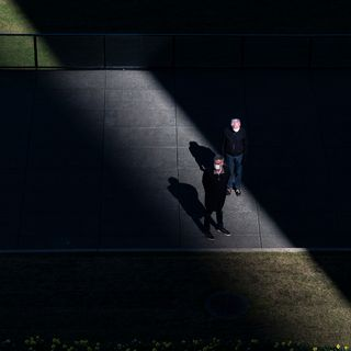 Leica Ambassadors Ashly Stohl and Craig Semetko