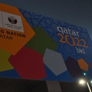CATAR 2022, el lado oscuro del fútbol