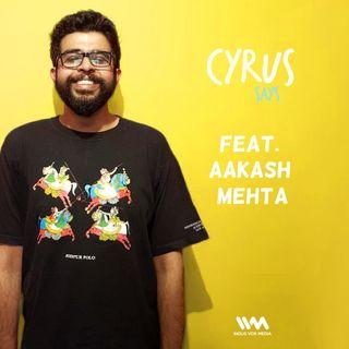 Ep. 219: feat Comedian Aakash Mehta