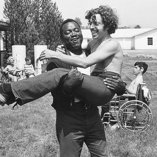 Crip Camp, disabili da Oscar
