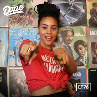 Life is Dope - Episode 76 - Just be You