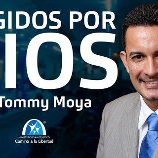 Diferencia entre Dos Pactos- Tommy Moya