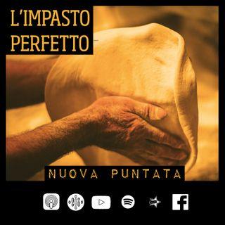 17-La pizza perfetta -con  Michele D'Onghia-