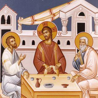 Gospel Reflection: 3rd Sunday of Easter