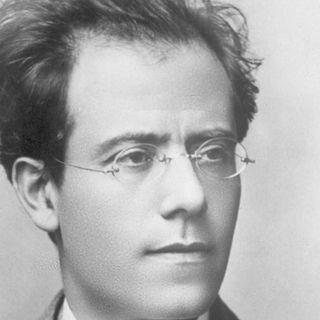 Auditorium 27 - Musiche di Gustav Mahler - Rückert-Lieder - Sinfonia n. 5 in do diesis minore