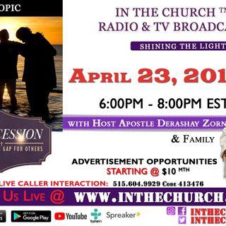 "Intercession ""In The Church"""