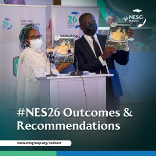 #NES26 Outcomes & Recommendations