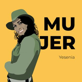 T3 - La Fuerza de mi Voz. Cap.2  Yesenia - Mujer