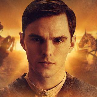 Un film e un fumetto per raccontare la vita di Tolkien