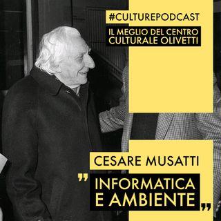 02 - Conferenza con Cesare Musatti, 26 gennaio 1984