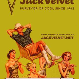 CiTR -- The Suburban Jungle with Jack Velvet