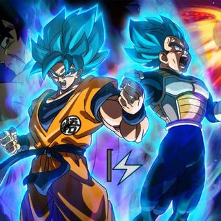 28. Dragon Ball Super Broly: Parliamone (CON SPOILER)