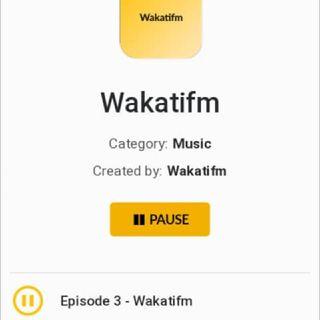 Ep 6 - Wakatifm