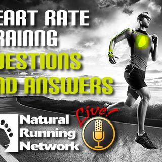 Heart Rate Training - Questions and Answers