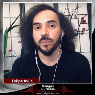 22. MENSAJES OCULTOS| Felipe Avila
