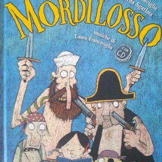 Il Pirata Mordilosso
