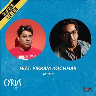 Ep. 545: feat. Vikram Kochhar