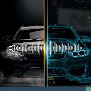 ADAS: cosa sono i sistemi avanzati alla guida – Ascolta il podcast!