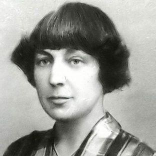 Marina Cvetaeva: Pupilla nera