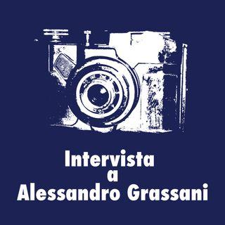 Intervista a Alessandro Grassani
