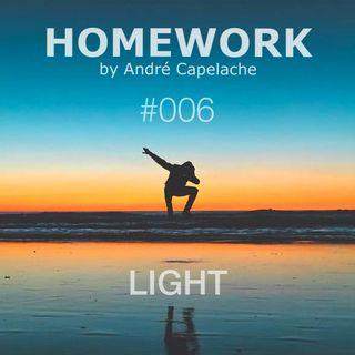 Homework #006 (Light)