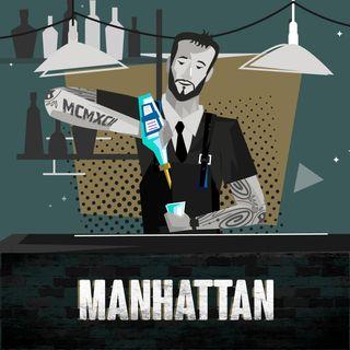 Ep.7 Manhattan
